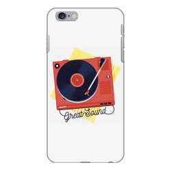 great sound iPhone 6 Plus/6s Plus Case | Artistshot