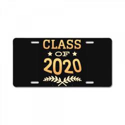 graduation 1 License Plate   Artistshot