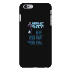 buddy guy iPhone 6 Plus/6s Plus Case | Artistshot