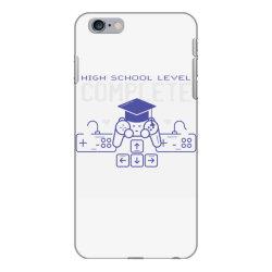 graduation gaming iPhone 6 Plus/6s Plus Case | Artistshot