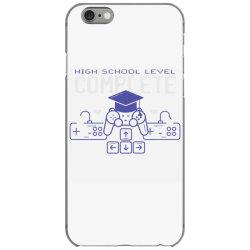 graduation gaming iPhone 6/6s Case | Artistshot