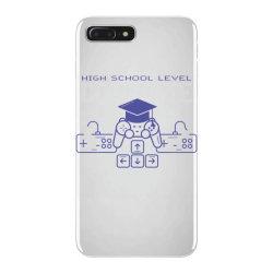 graduation gaming iPhone 7 Plus Case | Artistshot