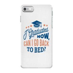 graduation iPhone 7 Case | Artistshot