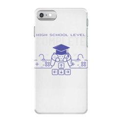 graduation gaming iPhone 7 Case | Artistshot