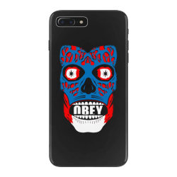 obey face funny iPhone 7 Plus Case | Artistshot