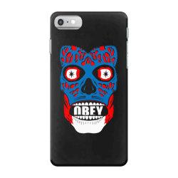 obey face funny iPhone 7 Case | Artistshot
