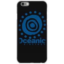 oceanic airlines iPhone 6/6s Case | Artistshot