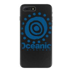 oceanic airlines iPhone 7 Plus Case | Artistshot