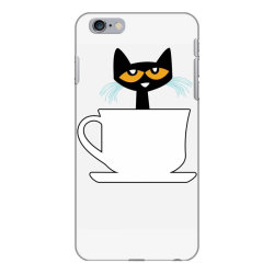 officially licensed book character morning coffee ladies funny iPhone 6 Plus/6s Plus Case | Artistshot