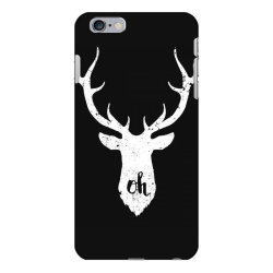 oh deer iPhone 6 Plus/6s Plus Case | Artistshot