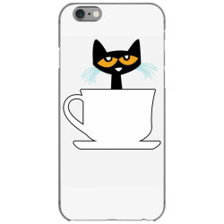 officially licensed book character morning coffee ladies funny iPhone 6/6s Case | Artistshot