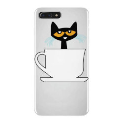 officially licensed book character morning coffee ladies funny iPhone 7 Plus Case | Artistshot