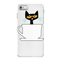 officially licensed book character morning coffee ladies funny iPhone 7 Case | Artistshot