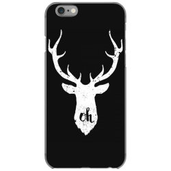 oh deer iPhone 6/6s Case | Artistshot