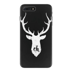 oh deer iPhone 7 Plus Case | Artistshot
