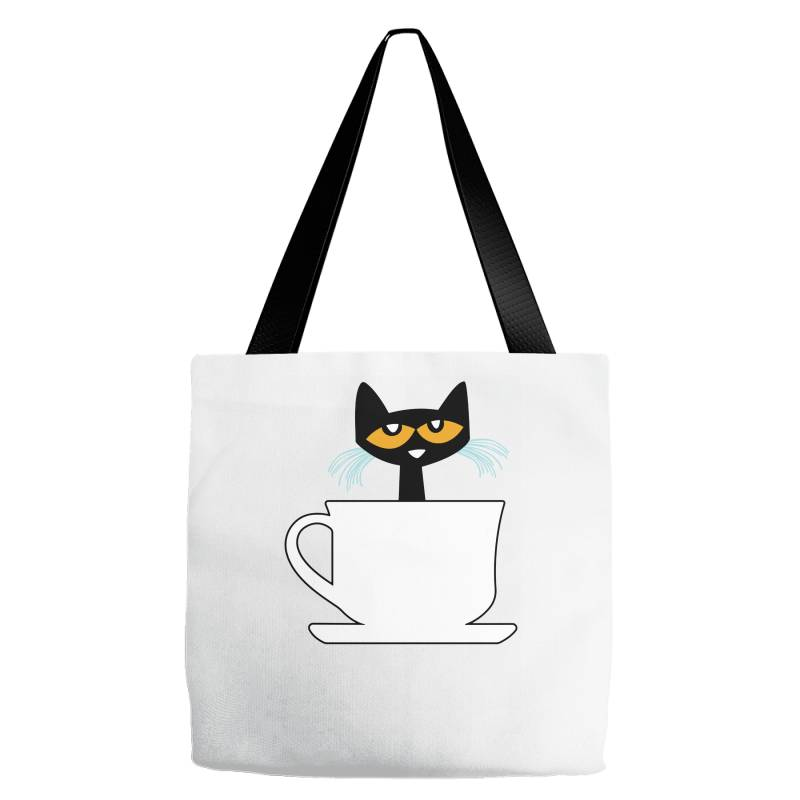 Officially Licensed Book Character Morning Coffee Ladies Funny Tote Bags | Artistshot