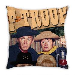 captain parmen Throw Pillow | Artistshot