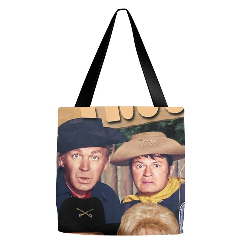 Captain Parmen Tote Bags | Artistshot
