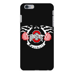 ohio state iPhone 6 Plus/6s Plus Case   Artistshot