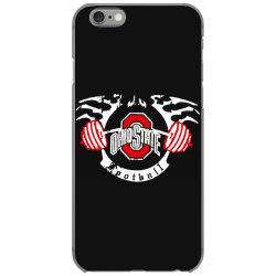 ohio state iPhone 6/6s Case   Artistshot