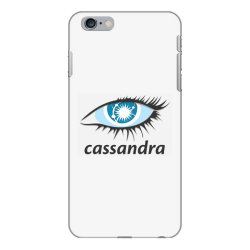 cassandra iPhone 6 Plus/6s Plus Case | Artistshot