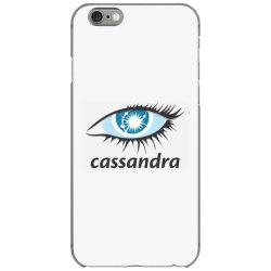 cassandra iPhone 6/6s Case | Artistshot