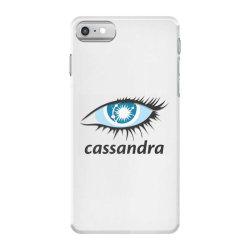 cassandra iPhone 7 Case | Artistshot