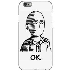 ok hero (2) iPhone 6/6s Case | Artistshot