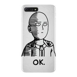 ok hero (2) iPhone 7 Plus Case | Artistshot