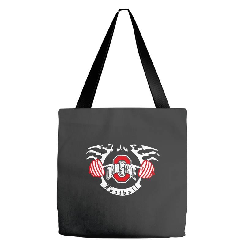 Ohio State Tote Bags   Artistshot