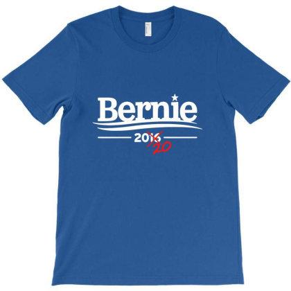 Bernie 2020 T-shirt Designed By Naura Prisillya