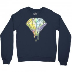 diamond Crewneck Sweatshirt | Artistshot