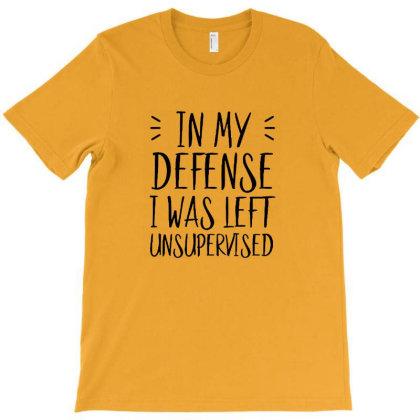 Journal T-shirt Designed By Naura Prisillya
