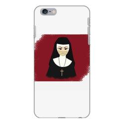 halloween nun iPhone 6 Plus/6s Plus Case   Artistshot