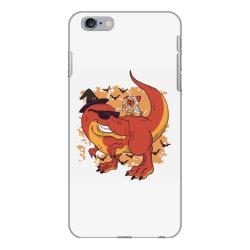 halloween pug and dinosaur iPhone 6 Plus/6s Plus Case | Artistshot