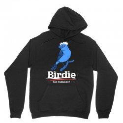 Birdie For President T Shirt Unisex Hoodie | Artistshot
