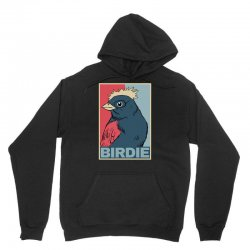 Birdie T Shirt Unisex Hoodie | Artistshot