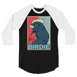 Birdie T Shirt 3/4 Sleeve Shirt | Artistshot