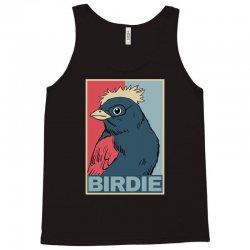 Birdie T Shirt Tank Top | Artistshot