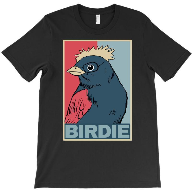 Birdie T Shirt T-shirt | Artistshot