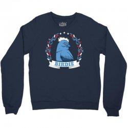 Birdie T Shirt Crewneck Sweatshirt   Artistshot