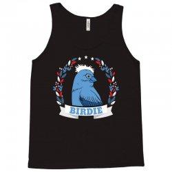 Birdie T Shirt Tank Top   Artistshot