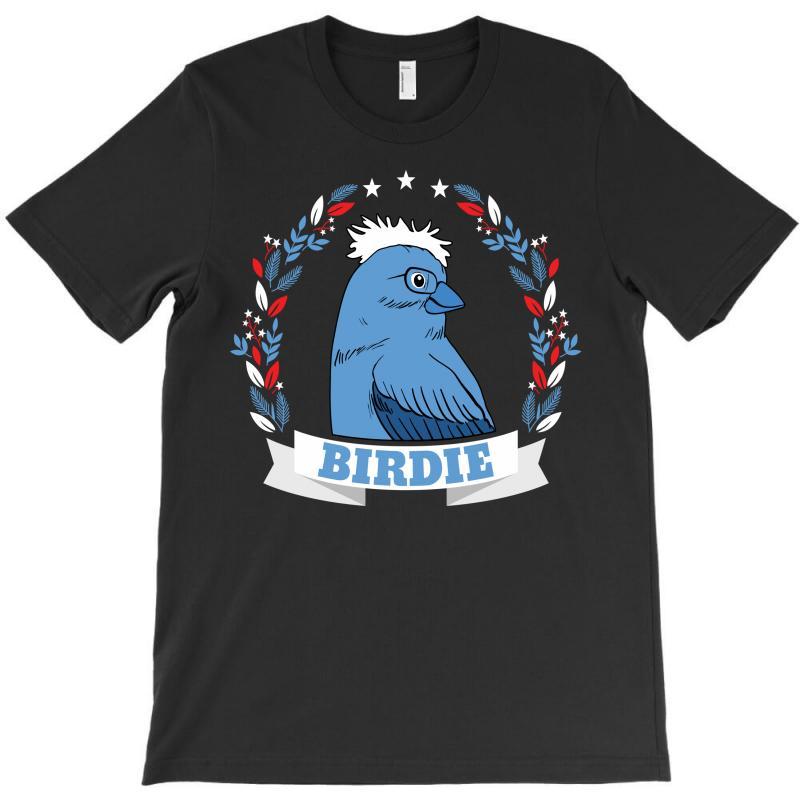 Birdie T Shirt T-shirt   Artistshot