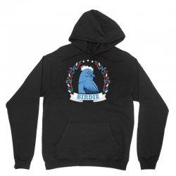 Birdie T Shirt Unisex Hoodie   Artistshot