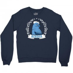 Birdie T Shirt Crewneck Sweatshirt | Artistshot