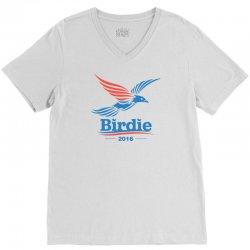 Birdie 2016 T Shirt V-Neck Tee   Artistshot