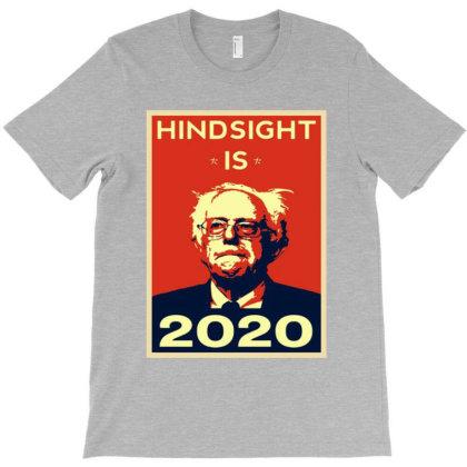 Bernie 2020 T-shirt Designed By Dhita Irwanda