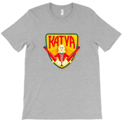Actor T-shirt Designed By Elga Vaniaputri
