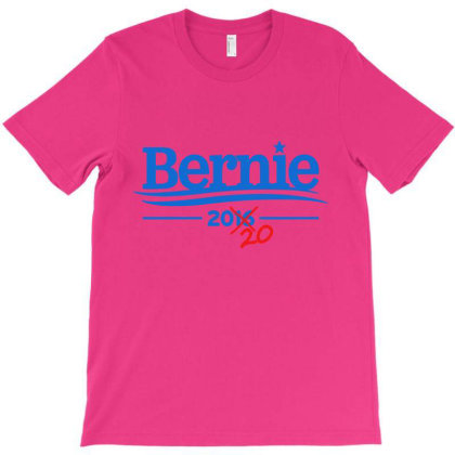 Bernie 2020 T-shirt Designed By Elga Vaniaputri
