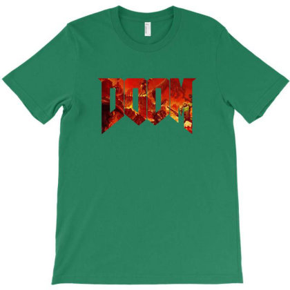 Monsters T-shirt Designed By Elga Vaniaputri